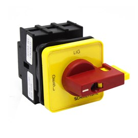 Chave Comutadora de Segurança Fixação pelo Topo LB116 16A Ace Schmersal