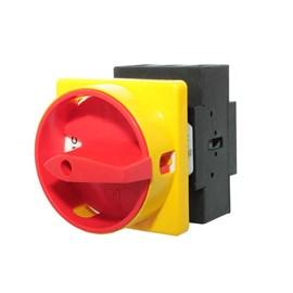 Chave Comutadora de Segurança Fixação pelo Topo LB240 40A Ace Schmersal