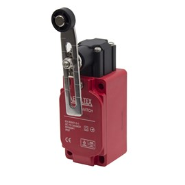 Chave de Segurança 2NF+1NA FS5508 com Haste Ajustável Metaltex