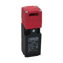 Chave de Segurança 2NF TZ93B-PT sem Atuador Metaltex