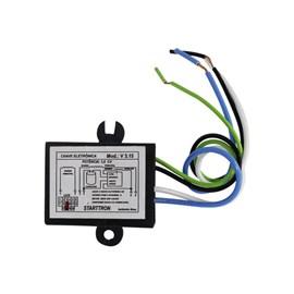 Chave Eletrônica de Partida 1CV Modelo V3.15 Starttron