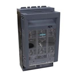 Chave Seccionadora NH00 160A 3NP1133-1CA10 Sob Carga Siemens