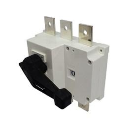 Chave Seccionadora sob Carga Manual HGL-600 630A 500V sem Base JNG