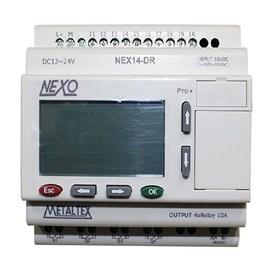 CLP Nexo Nex14-Dr Metaltex