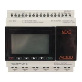 CLP Nexo Nex18w-Dr-E Metaltex