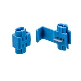 Conector Emenda e Derivação Bipolar 560 Azul 10 Peças 3M