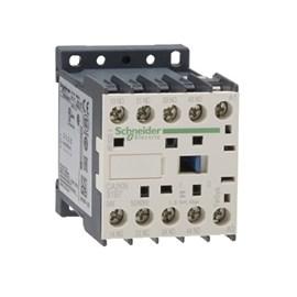 Contator Auxiliar K CA2KN31B7 24VCA 3NA+1NF Schneider