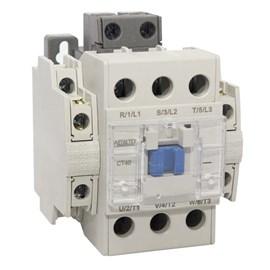 Contator Tripolar CT40-H5-322 40A 220VCA 2NA+2NF Metaltex