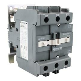 Contator Tripolar LC1D80M7 80A 220VCA Schneider