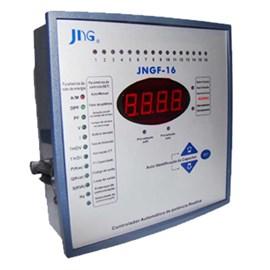 Controlador De Fator Potência 220V JNG