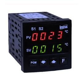 Controlador de Temperatura Digital INV-40003/RRS/M 24VCC/VCA Inova