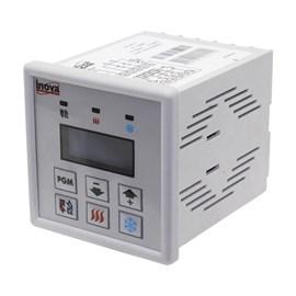 Controlador de Temperatura Digital INV-54101-NTC 80-250VCA Inova