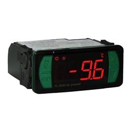 Controlador de Temperatura Digital TC900 115-230VAC Full Gauge