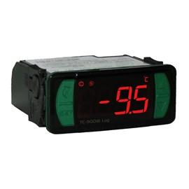 Controlador de Temperatura Digital TC900 E LOG/02 115-230VAC Full Gauge