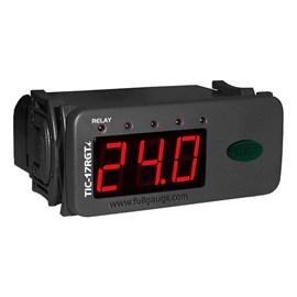 Controlador de Temperatura Digital TIC17RGTI 115-230V 16A Full Gauge