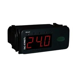 Controlador de Temperatura Digital TIC17RGTI 12 ou 24VCC 16A Full Gauge