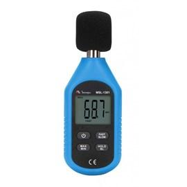 Decibelímetro Digital MSL-1301 Minipa