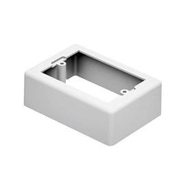 Derivação 4x2 Universal DX18942 Branco Dutotec