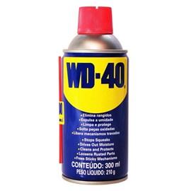 Desengripante Spray 300ml WD-40