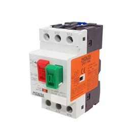 Disjuntor Motor DM1-14A 9 - 14A Metaltex