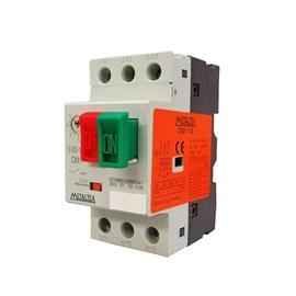 Disjuntor Motor DM1-1A 0.63 - 1A Metaltex