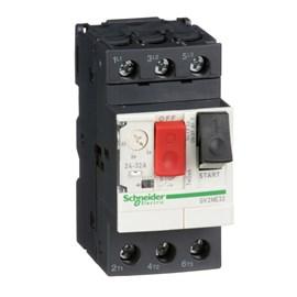 Disjuntor Motor GV2ME32 24 - 32A Schneider