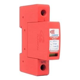 Dispositivo Protetor Slim Contra Surtos 15ka 275v Clamper