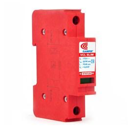 Dispositivo Protetor Slim Contra Surtos 20kA 175V Clamper