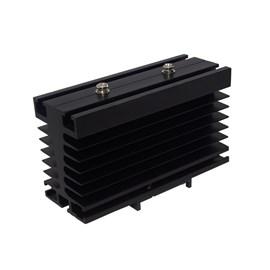 Dissipador Térmico para Relé de Estado Sólido TSZC-DT3 Metaltex