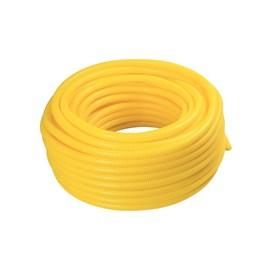 "Eletroduto Corrugado Tigreflex 32mm 1"" Amarelo 25m Tigre"