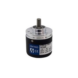 Encoder HTR-3A-100A-P 26VCC Incremental Metaltex