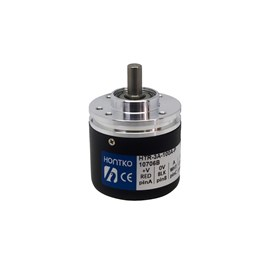 Encoder HTR-3A-100A-P 26VCC Incremental Metaltex