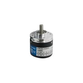 Encoder HTR-3A-1024A-H 8-26VCC Incremental Metaltex