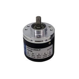 Encoder HTR-3A-200A-P 26VCC Incremental Metaltex