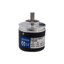Encoder HTR-3A-360A-P 26VCC Incremental Metaltex