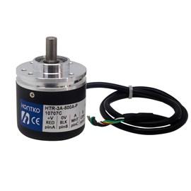 Encoder HTR-3A-500A-P 26VCC Incremental Metaltex