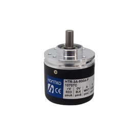 Encoder HTR-3A-500A-P 26VCC Incremental Metaltex