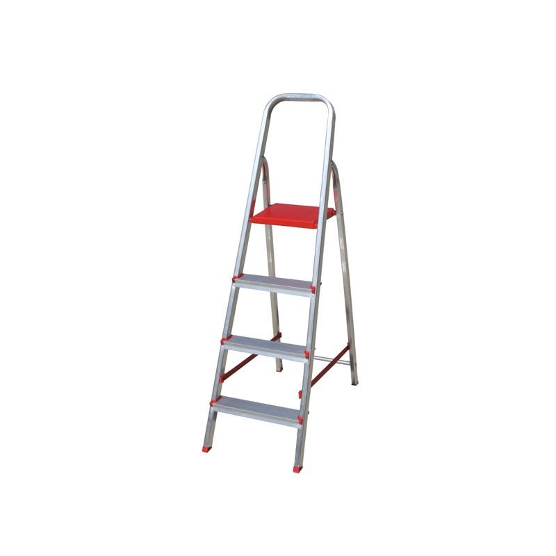 56ba5af7f6 Escada 4 Degraus Alumínio 120kg Botafogo - Eletrorastro