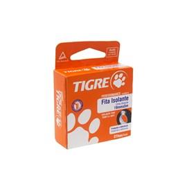 Fita Isolante 5m Preta Tigre