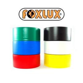 Fita Isolante Blister com 6 rolo Colorido Foxlux