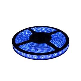 Fita LED Azul IP-65 12W 5 Metros 12V Bella Led