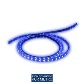 Fita LED Azul IP-65 14,4W 127V Eletrorastro