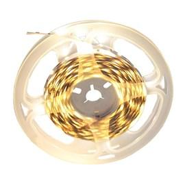 Fita LED Luz Amarela IP-20 12W 5 Metros 12V Eletrorastro