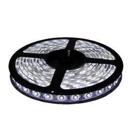 Fita LED Luz Branco Frio IP-20 4,8W 5 Metros 12V Power XL