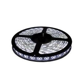 Fita LED Luz Branco Frio IP-65 12W 5 Metros 12V Bella Led