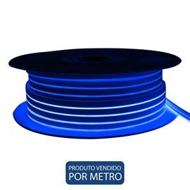 Fita  Neon Led 12v Azul 6w/M Eletrorastro