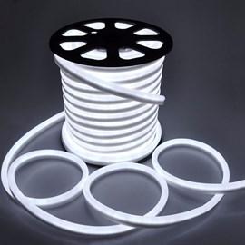 Fita Neon LED Luz Branca IP-65 6W 12V Eletrorastro