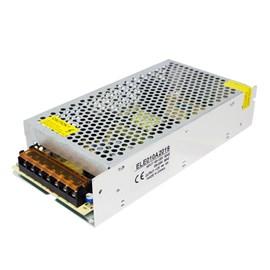 Fonte Chaveada LED 12VCC 10,0A Bivolt Eletrorastro