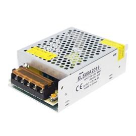 Fonte Chaveada LED 12VCC 5,0A Bivolt Eletrorastro