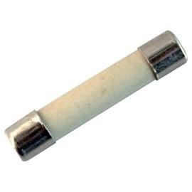 Fusível Cerâmica 20.0A 5 x 20mm Arsolcomp